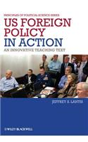 US Foreign Policy in Action - an Innovative     Teaching Text