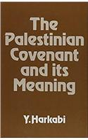 Palestinian Covenant and (Revised)