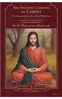 The Second Coming of Christ: The Resurrection of the Christ within You (Set of 2 Volumes)