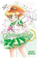 Sailor Moon, Volume 4