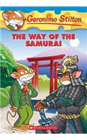 The Way of the Samurai (Geronimo Stilton #49)
