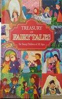 Treasury of Fairy Tales, A