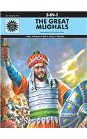 Great Mughals