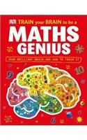 Train Your Brain to be a Maths Genius