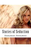Stories of Seduction: Erotic XXX Sex Books