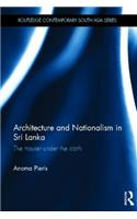 Architecture and Nationalism in Sri Lanka