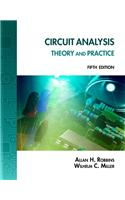 Lab Manual for Robbins/Miller's Circuit Analysis: Theory and Practice, 5th
