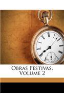 Obras Festivas, Volume 2
