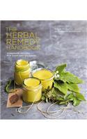 Herbal Remedy Handbook: Homemade Recipes for Everyday Ailments