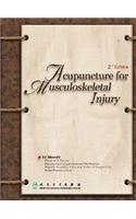 Acupuncture for Musculoskeletal Injury