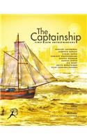 The Captainship-First Gen Entrepreneurs