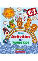 More Activities for Young Kids 2