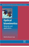 Optical Biomimetics: Materials and Applications