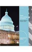 Public Administration in America, International Edition