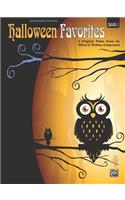 Halloween Favorites: 9 Original Piano Solos by Alfred & Myklas Composers