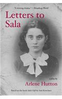 Letters to Sala: A Play