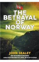The Betrayal of Norway