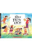The Big Book of Fun Things to Do