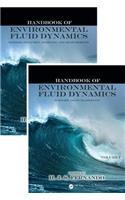 Handbook of Environmental Fluid Dynamics