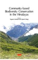Community-Based Biodiversity Conservation in the Himalayas