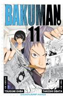 Bakuman, Volume 11