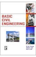 Comprehensive Basic Civil Engineering