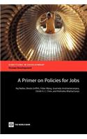 A Primer on Policies for Jobs