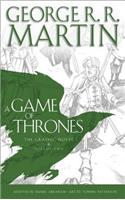 Game of Thrones: Graphic Novel, Volume Two