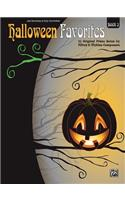 Halloween Favorites: 10 Original Piano Solos by Alfred & Myklas Composers