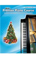 Premier Piano Course Christmas, Bk 2a