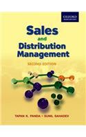 Sales and Distribution Management, 2e