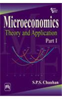 Microeconomics : Theory And Applications Part I