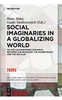 Social Imaginaries in a Globalizing World