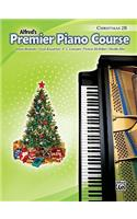 Premier Piano Course Christmas, Bk 2b