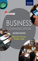 Business Communication: (With CD)