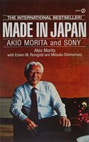 Made In Japan: Akio Morita And Sony (Signet)