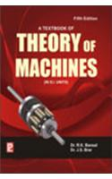 A Textbook Of Theory Of Machines (In S. I. Units)