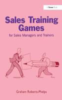 Sales Training Games