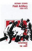 Field Artillery, 1954-1973