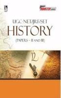 Ugc-Net/Jrf/Set History (Papers - II And III)