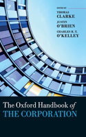 The The Oxford Handbook of the Corporation Oxford Handbook of the Corporation