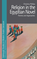 Religion in the Egyptian Novel
