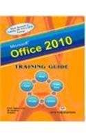 MS Office 2010 Training Guide