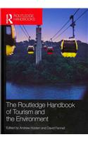 Routledge Handbook of Tourism and the Environment