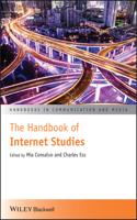 The Handbook of Internet Studies
