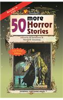 50 More Horror Stories