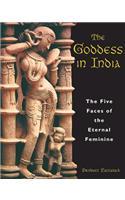 Goddess in India