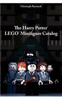 The Harry Potter Lego Minifigure Catalog: 1st Edition