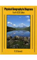 Physical Geography in Diagrams 4th. Edition