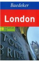 London Baedeker Guide